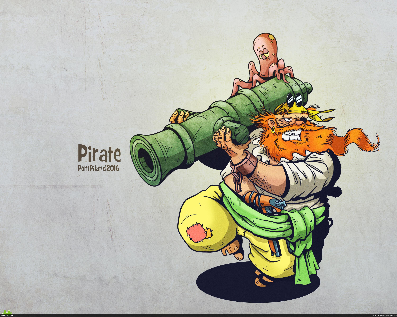 preview Пират 2