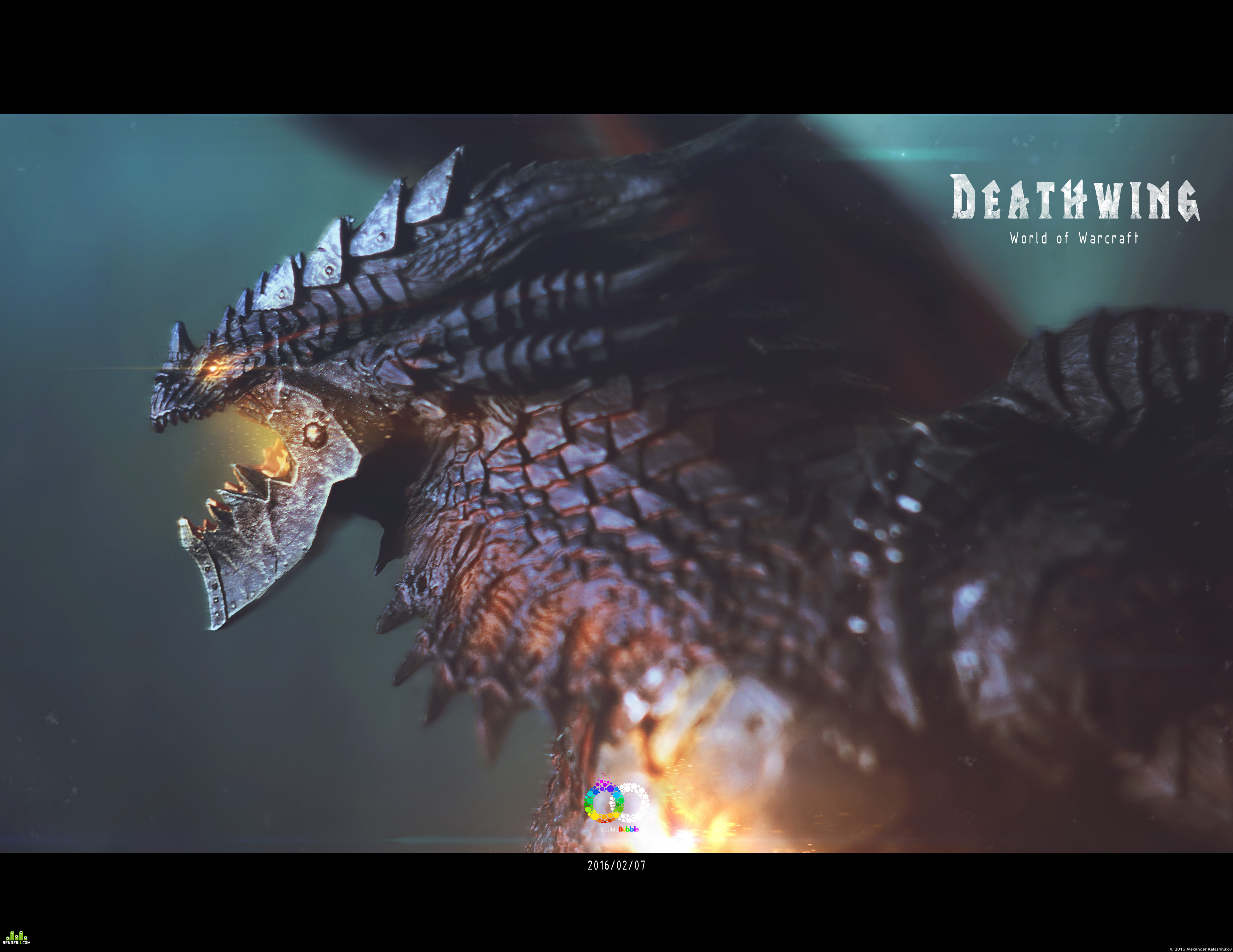 preview Deathwing - Sideshow 03