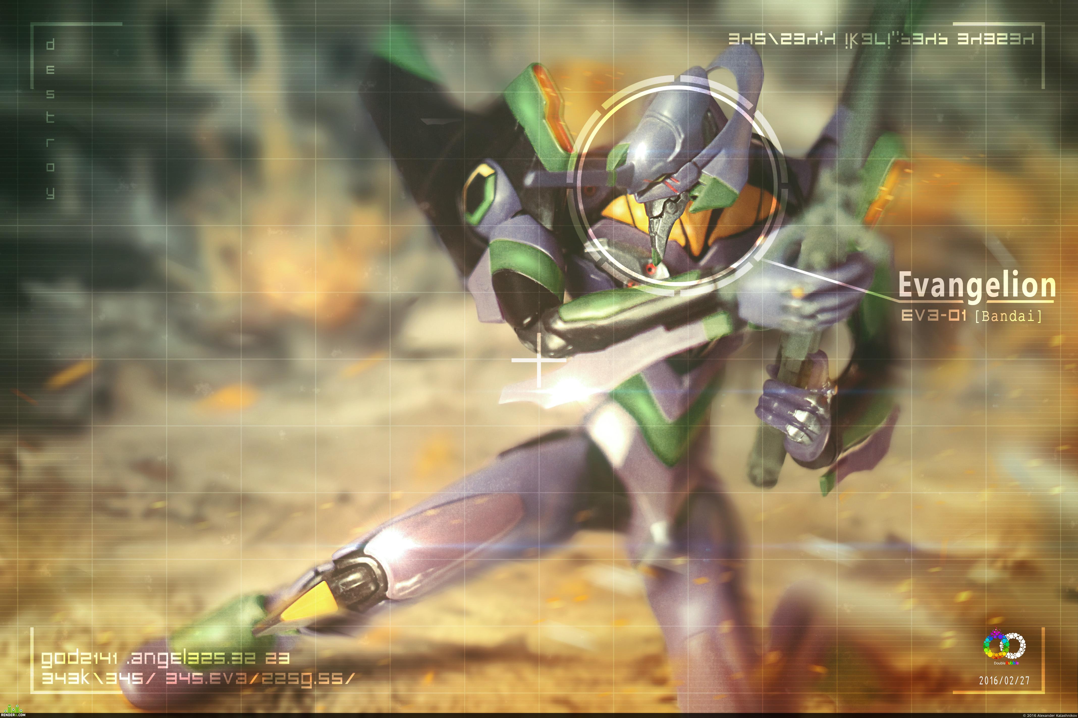 preview EVA-00 (attack)