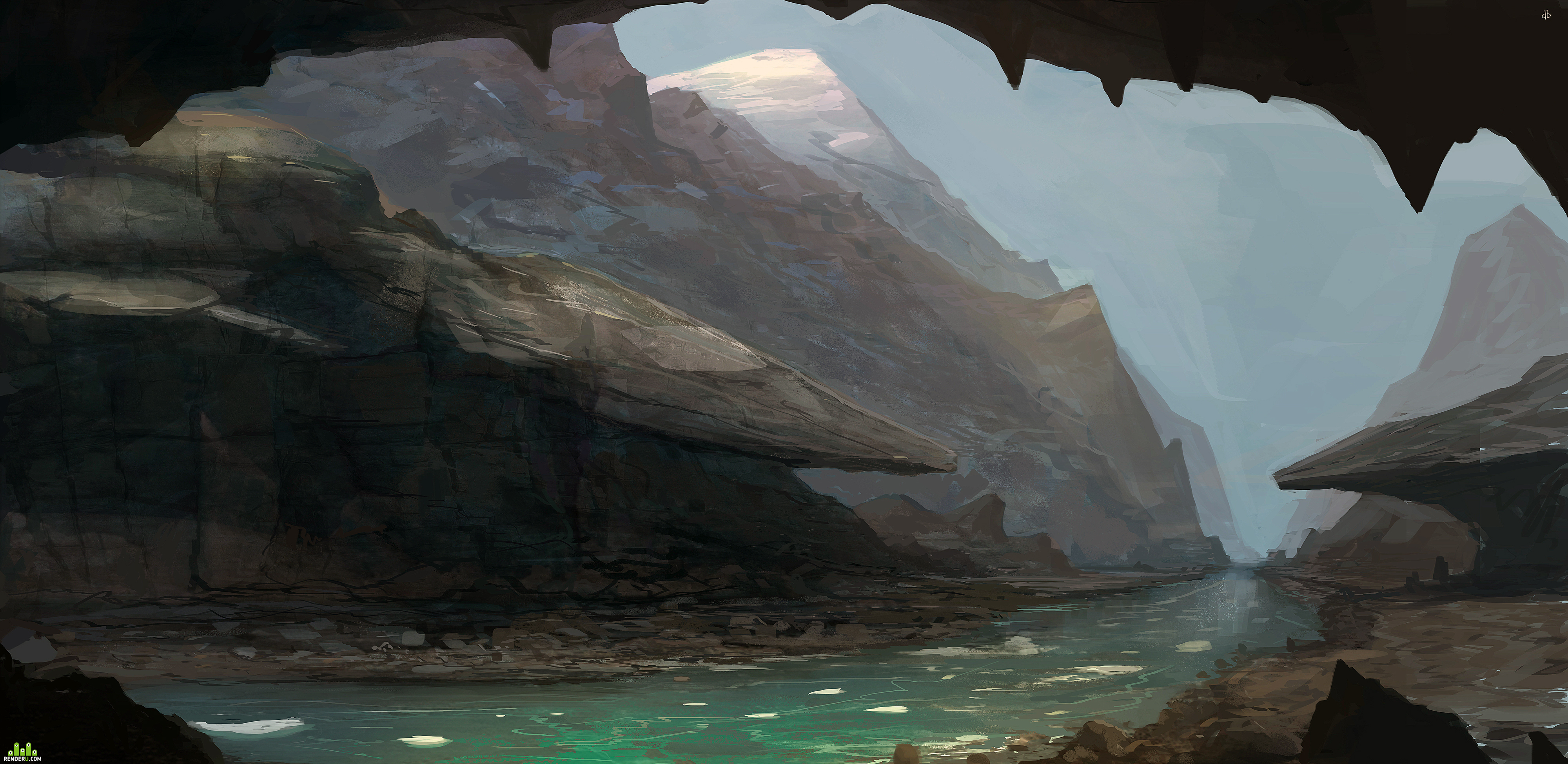 preview Cave view