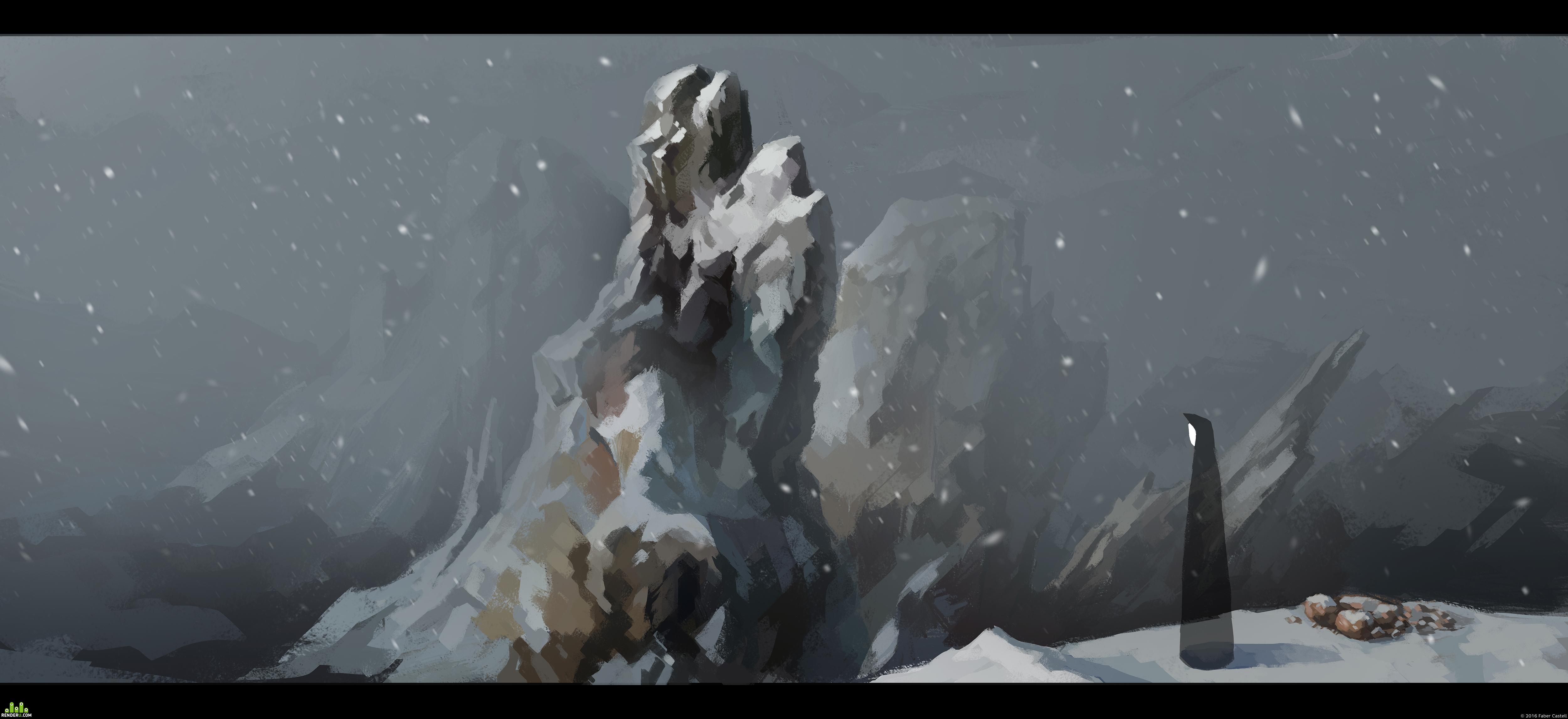 preview Призрак на Эвересте