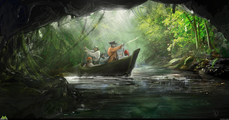 preview Пираты