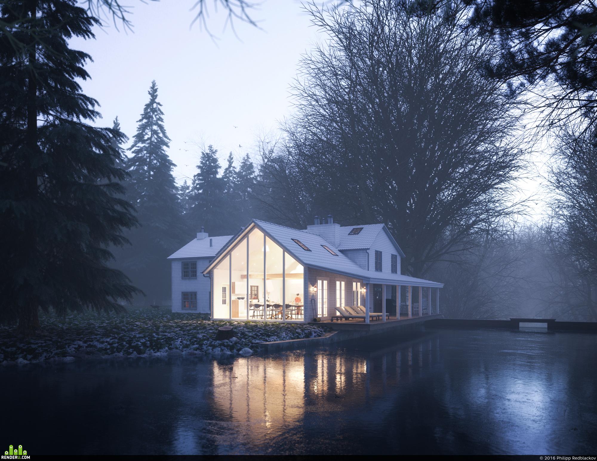 preview Плавающая ферма