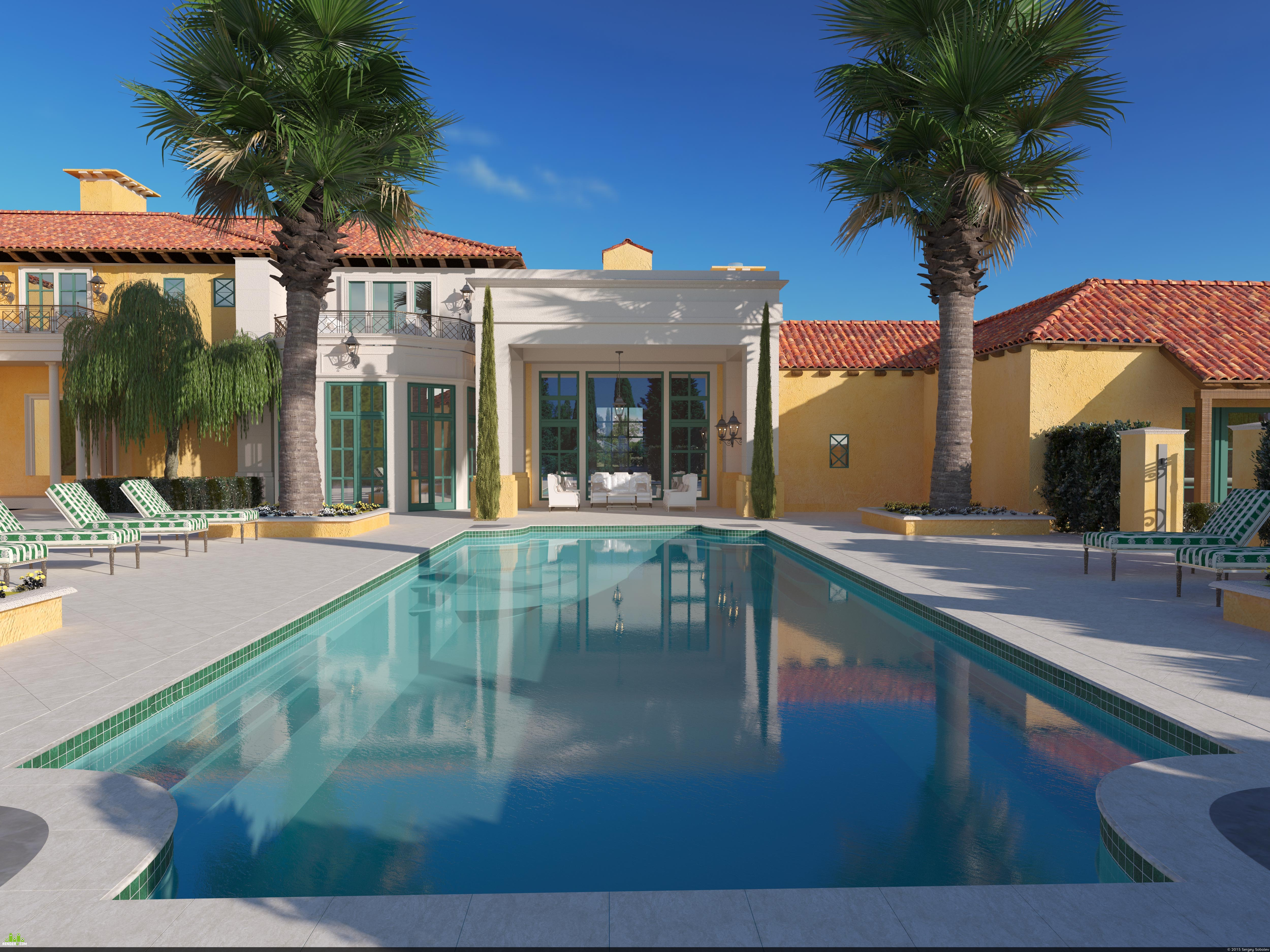 preview The Rameses Estate at the Enclave in Las Vegas