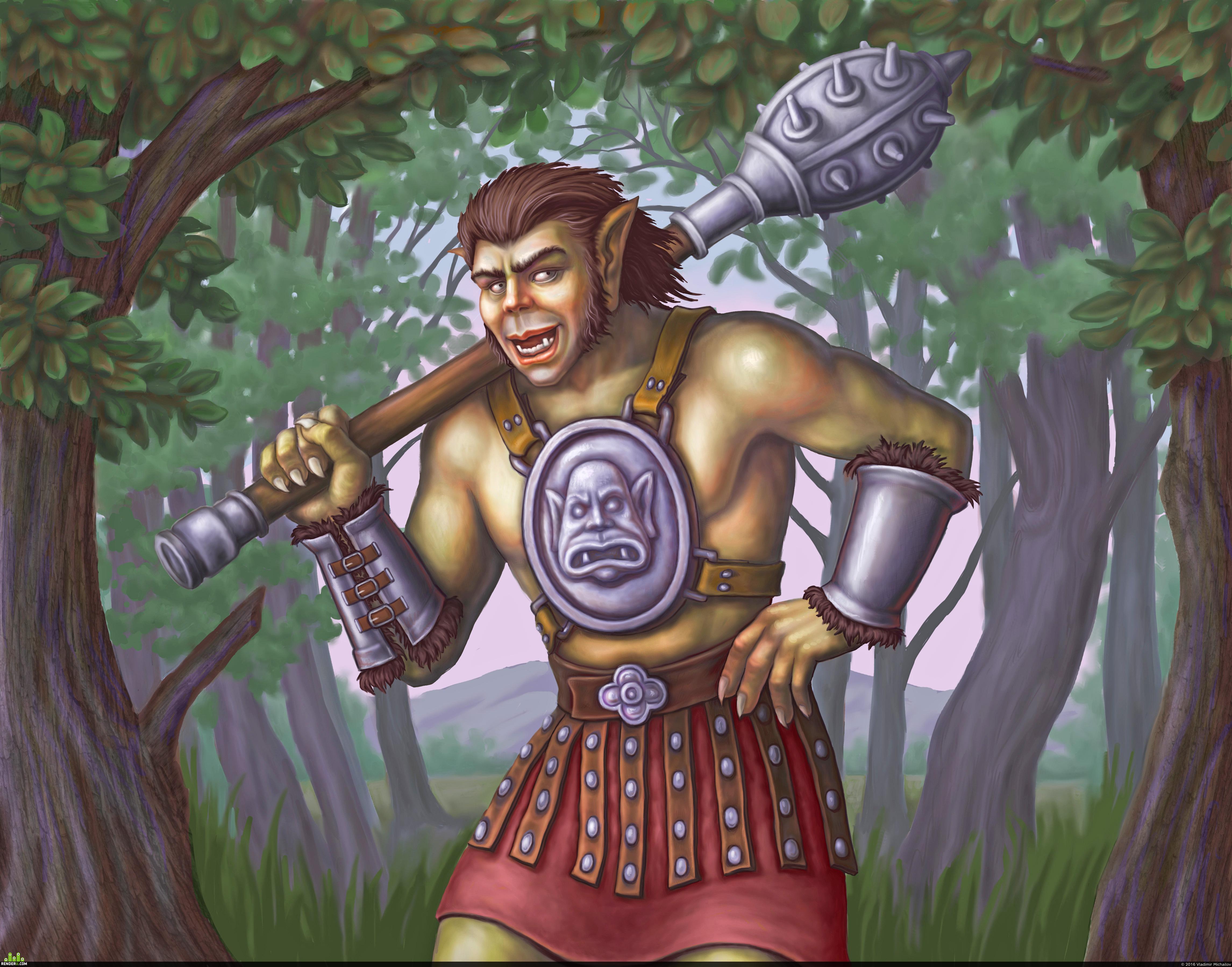 preview Хозяин леса