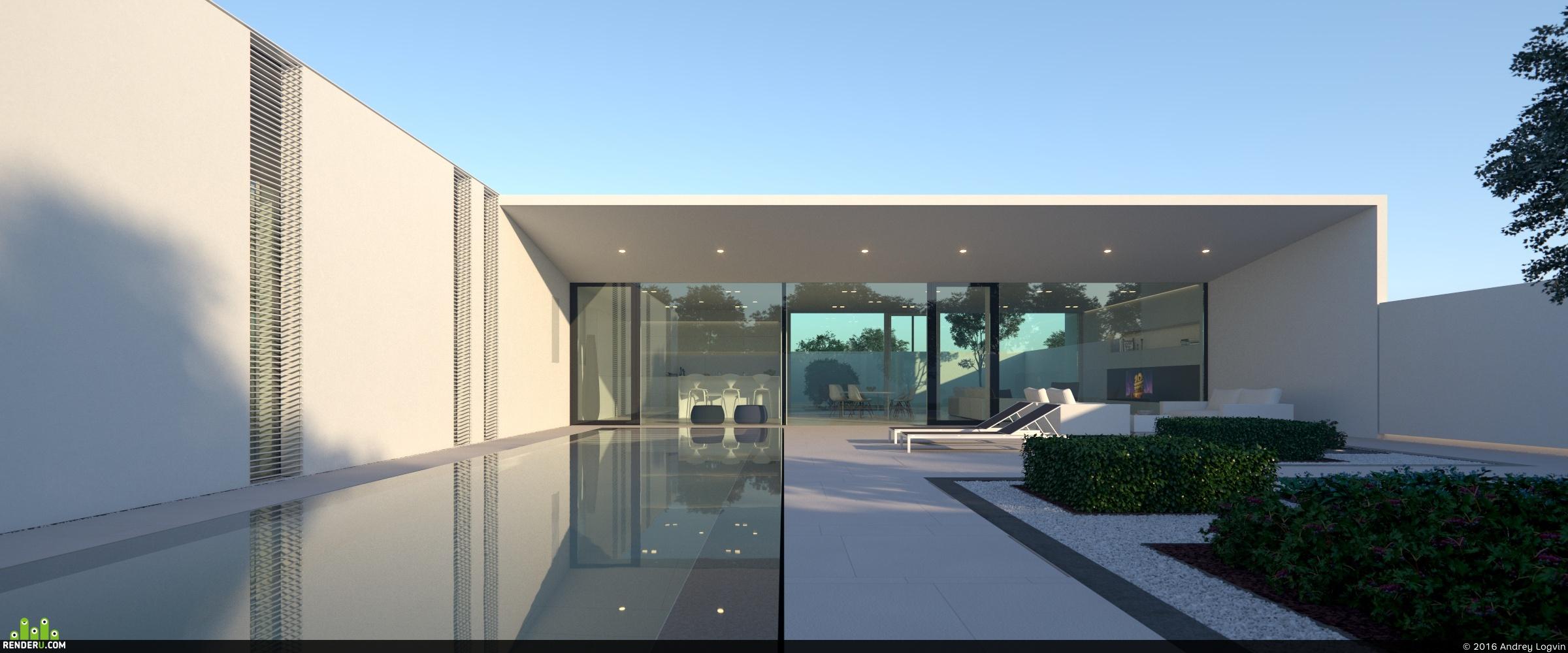 preview Jesolo Lido Pool Villa