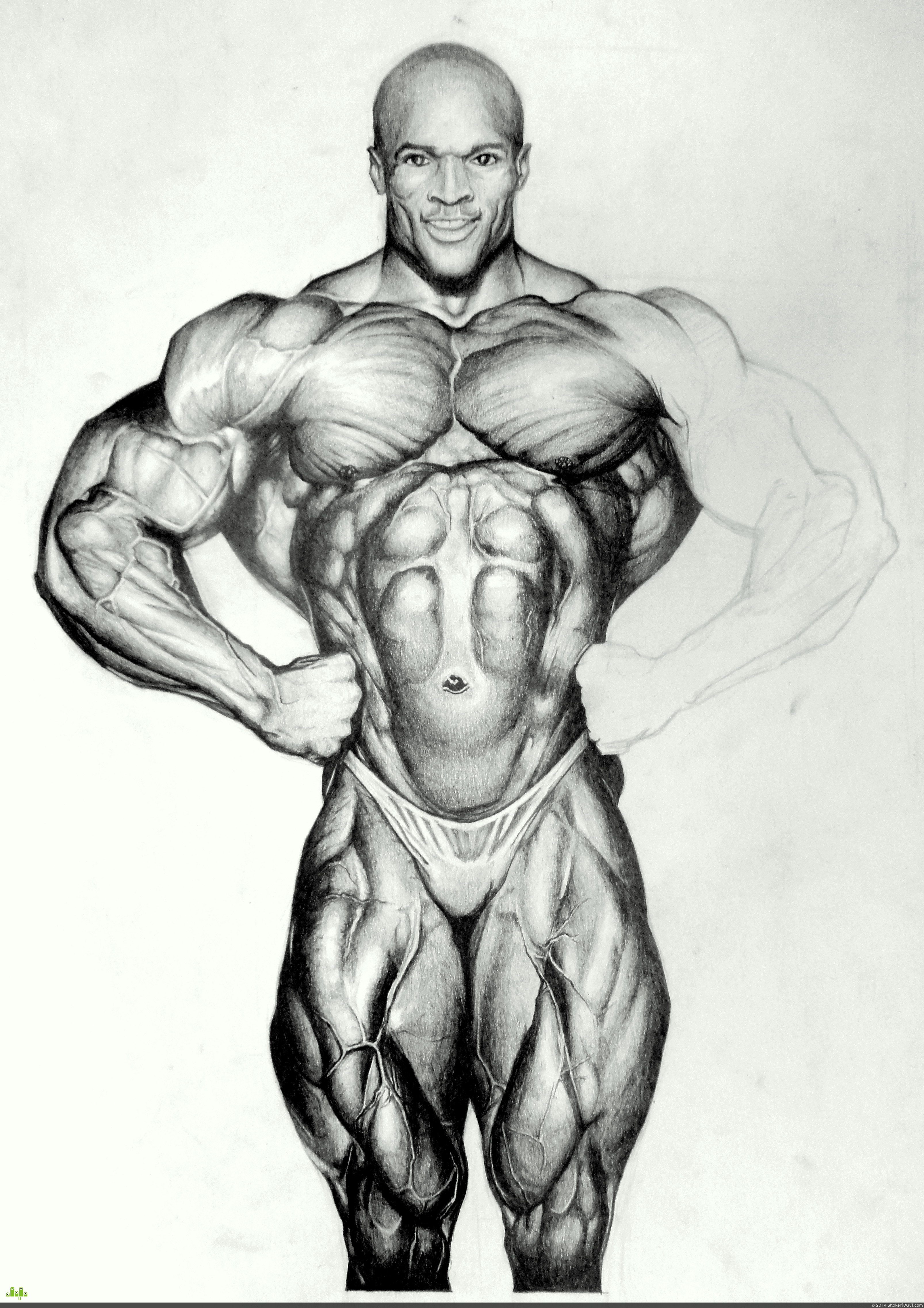 preview ronnie coleman