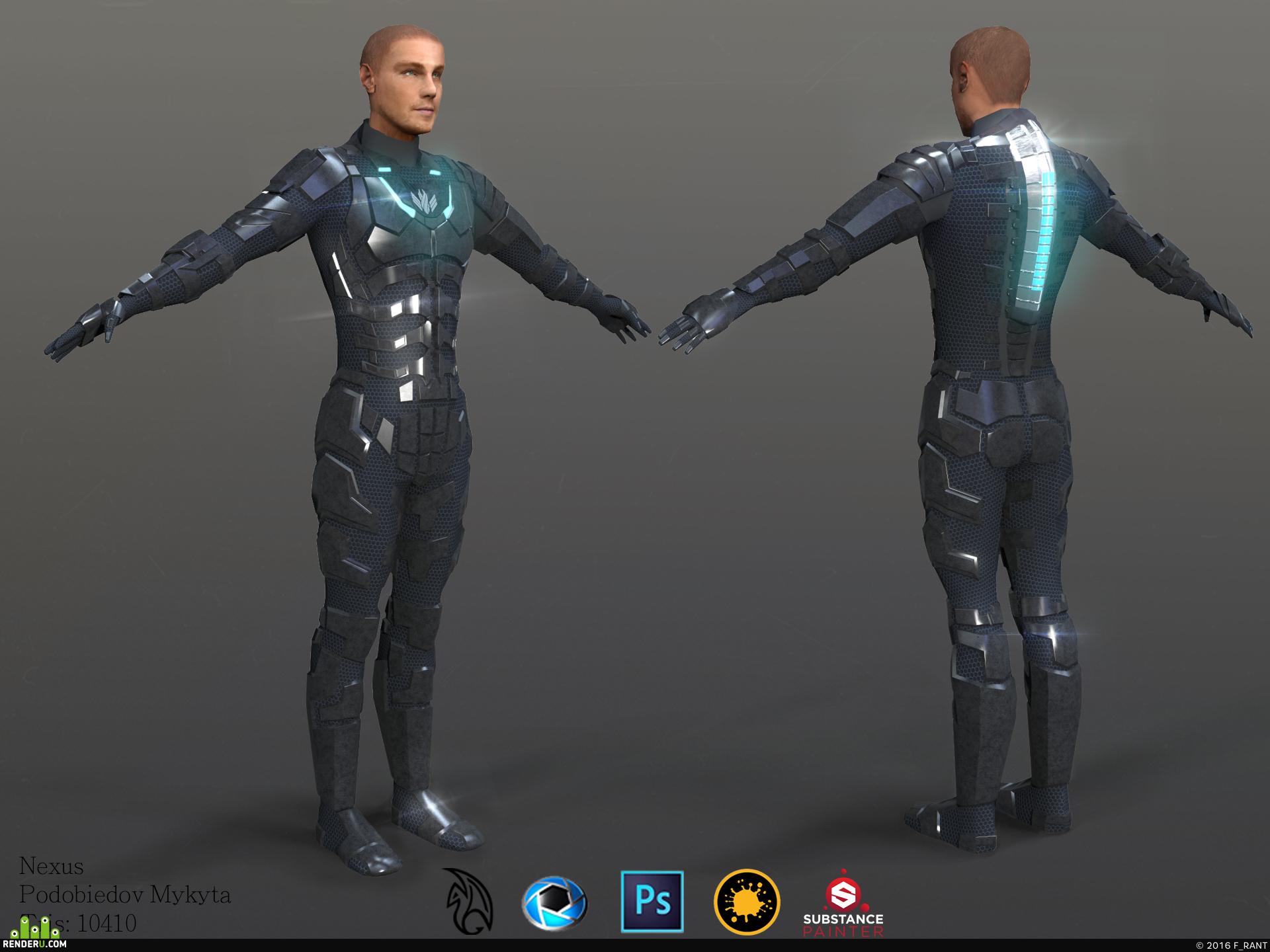 preview Nexus