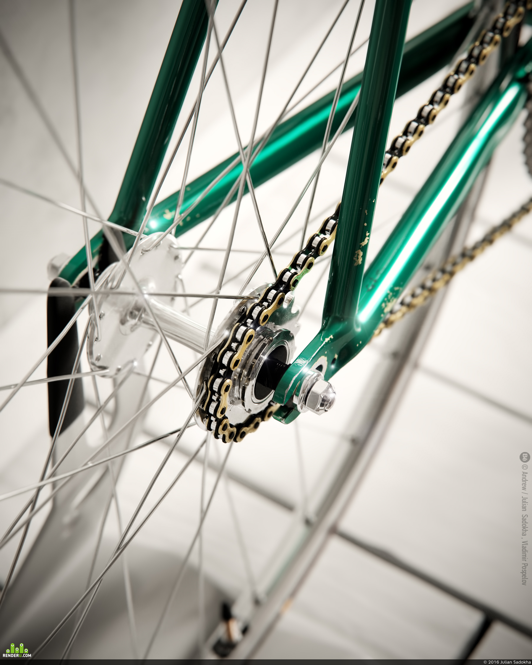 preview Cannondale Track 1992 3.0 Series