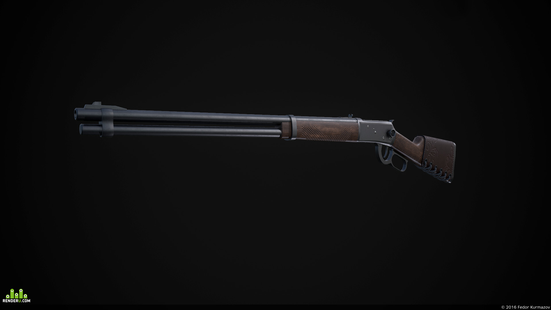 preview Winchester 1894
