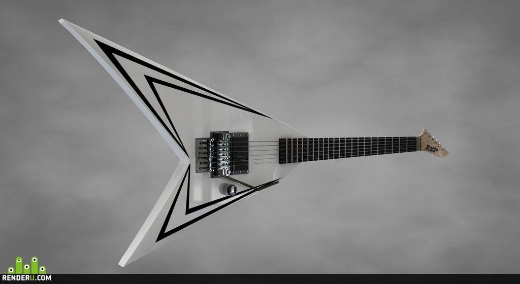 preview gitarka