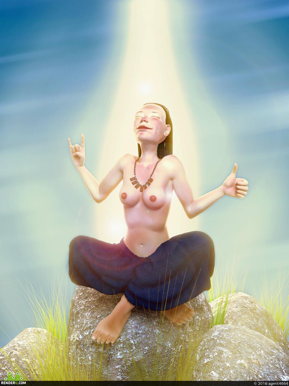 preview медитация