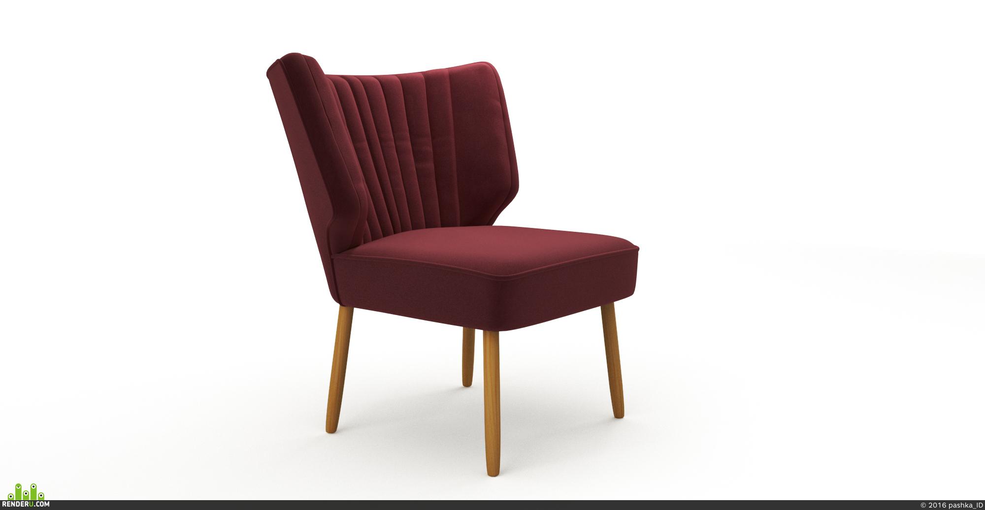 preview Кресло Archie