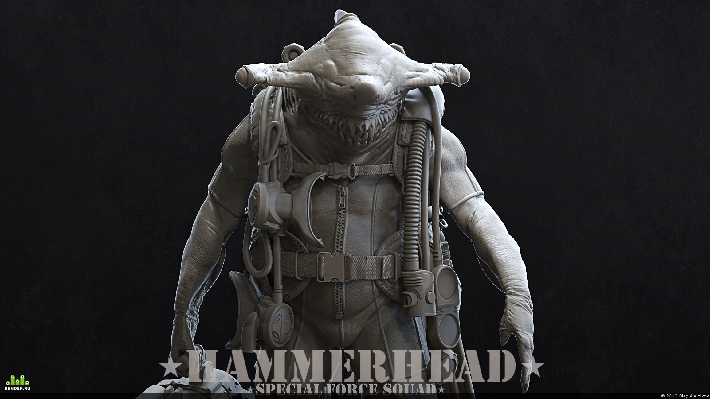 preview Hammerhead