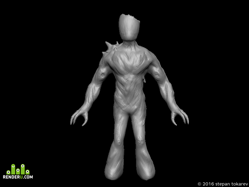 preview treeder. wip