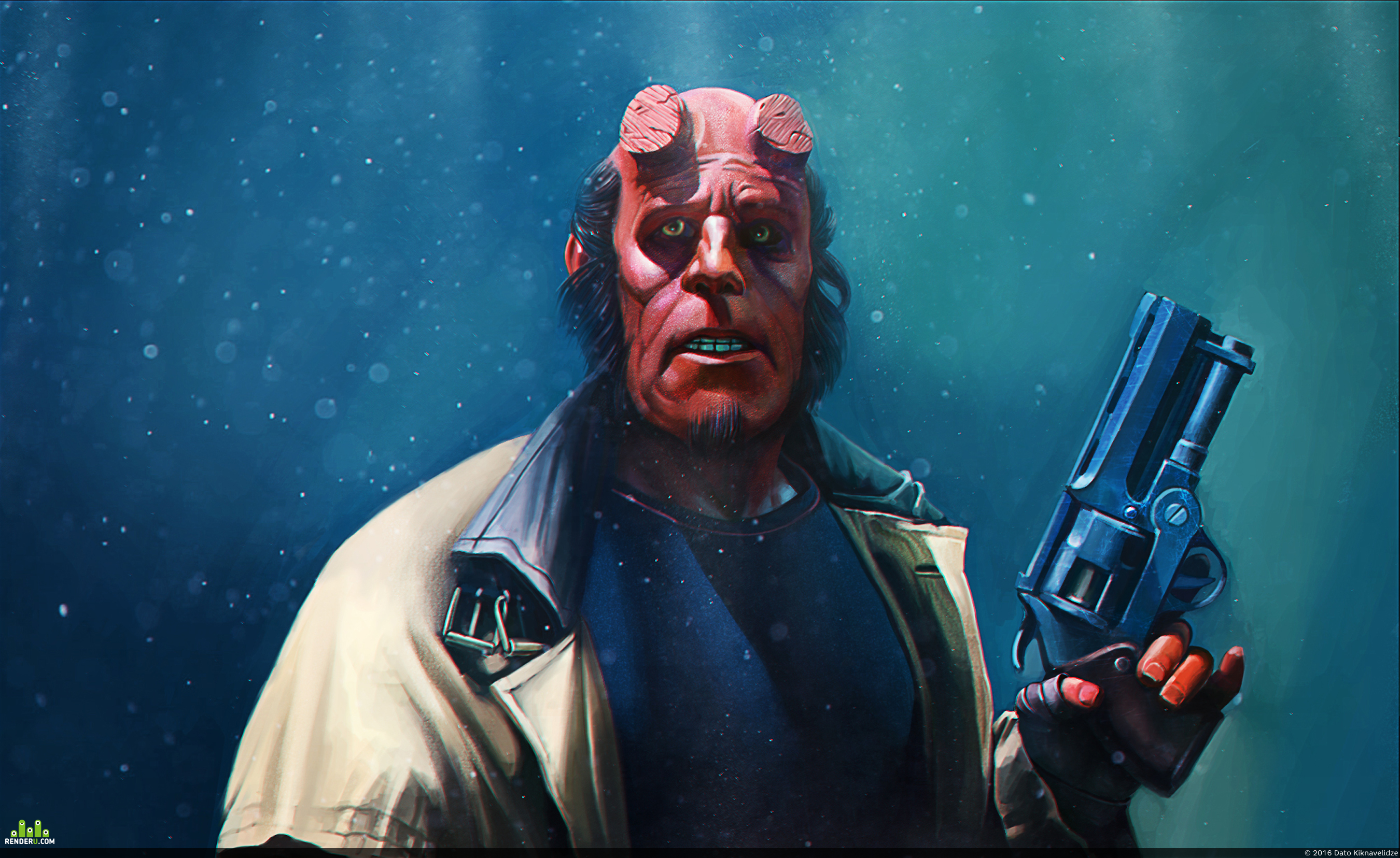 preview HellBoy