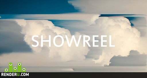 preview MESHSPLASH showreel 2016