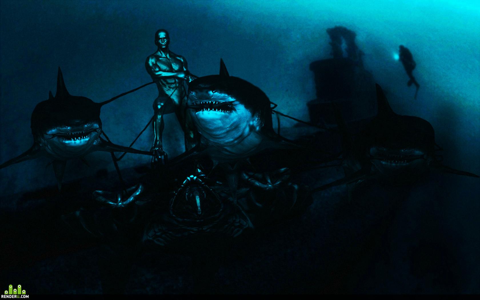 preview Aquaman