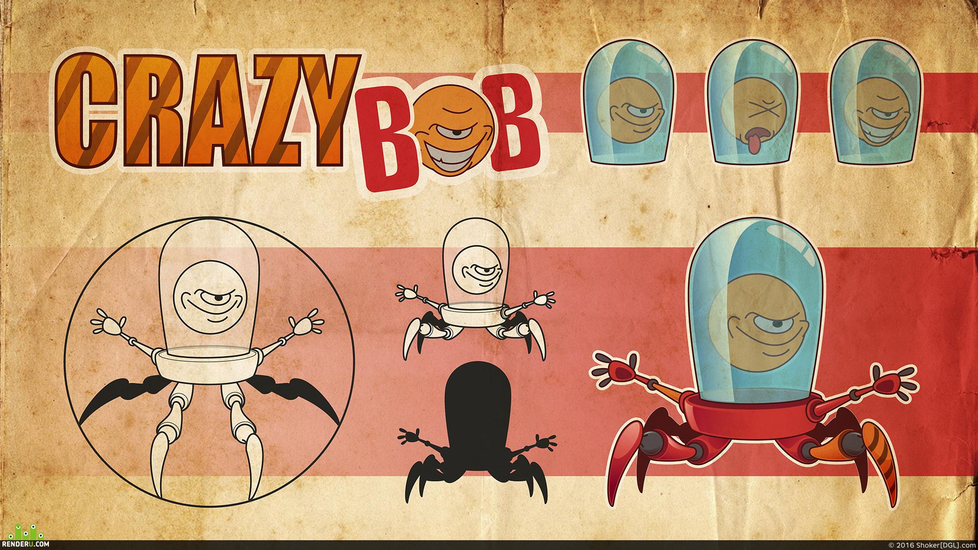 preview CrazyBoB