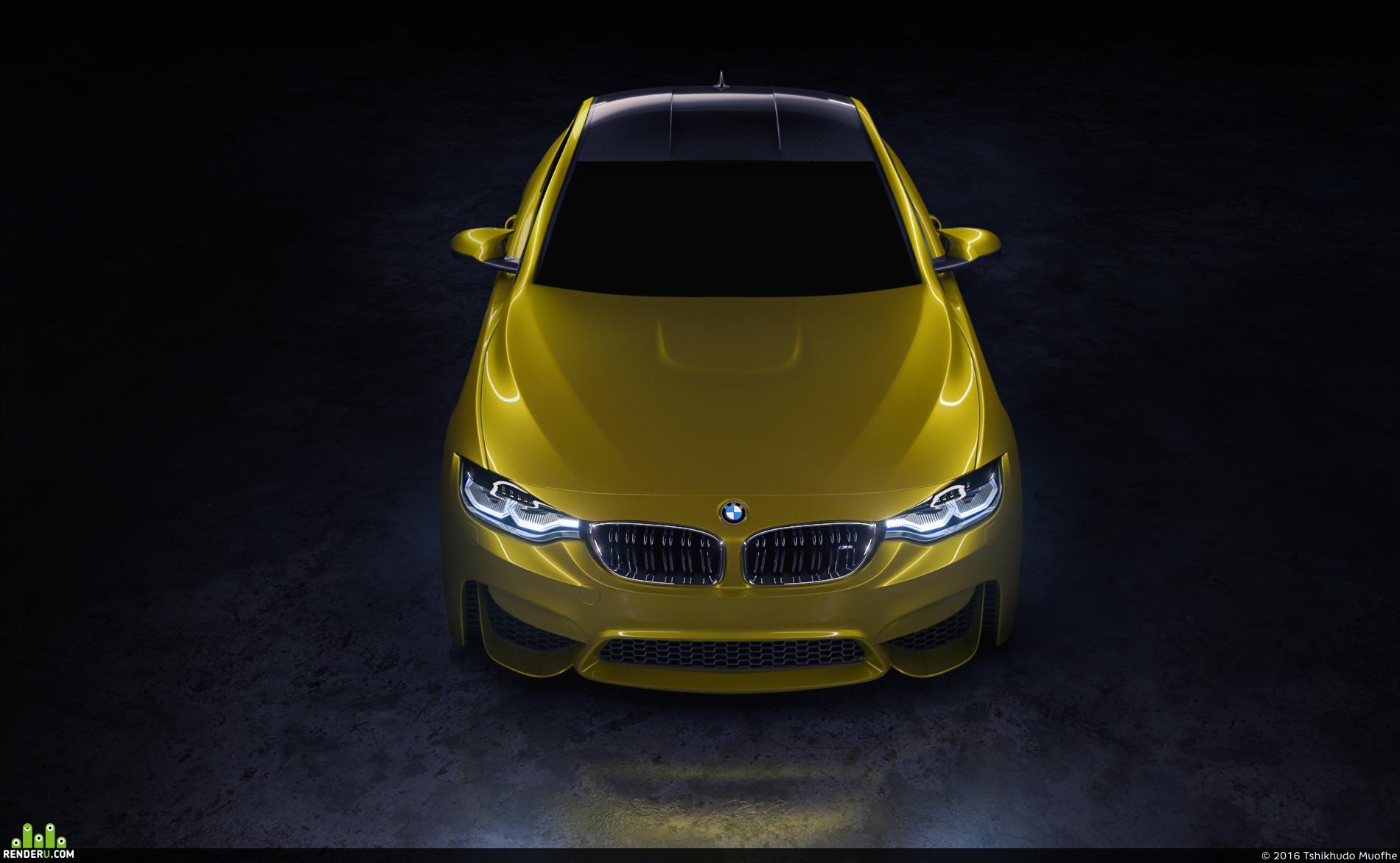 preview  BMW M4