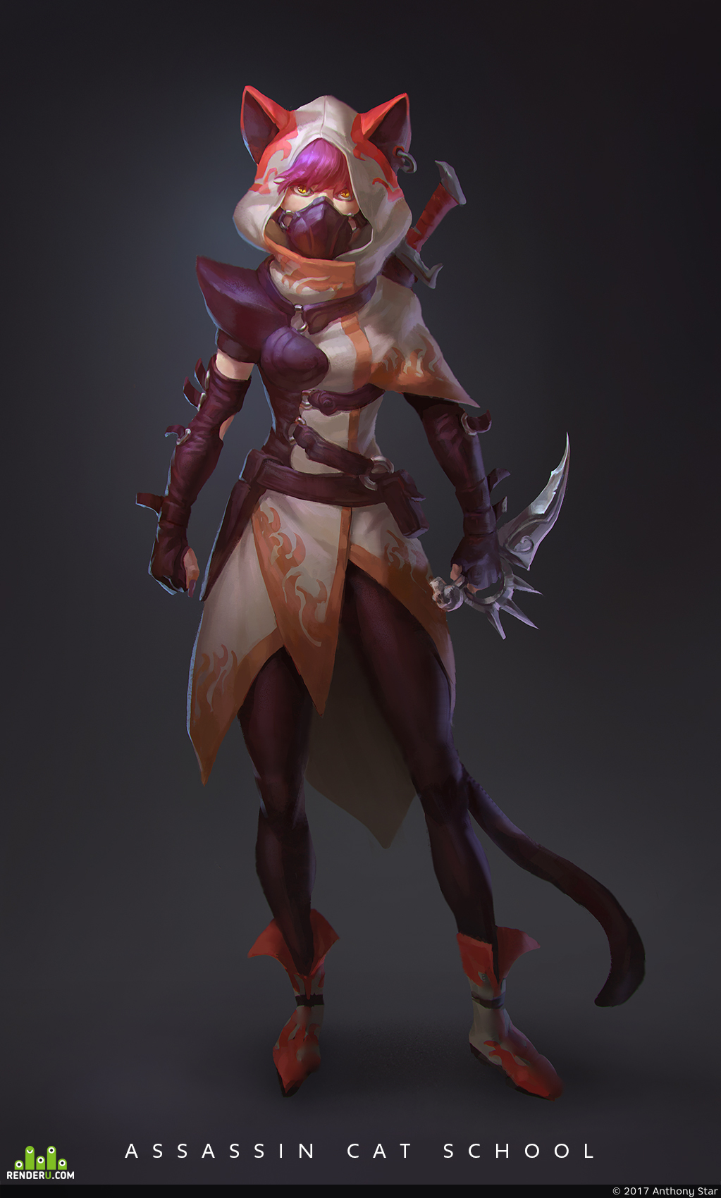 preview Assassin