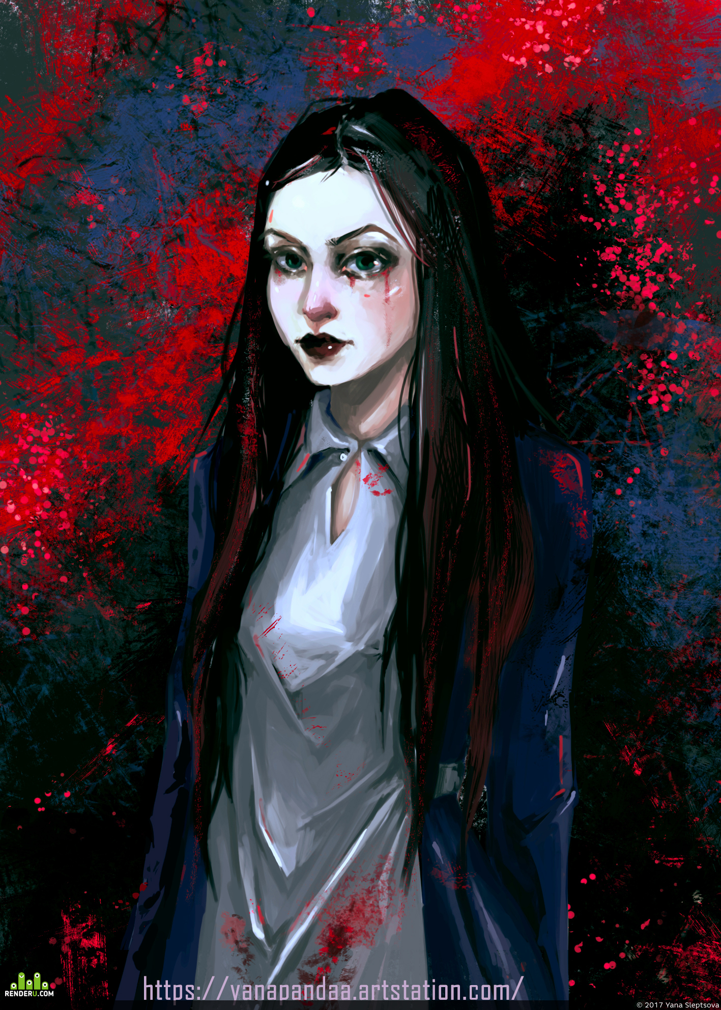 preview Alice: Madness Returns