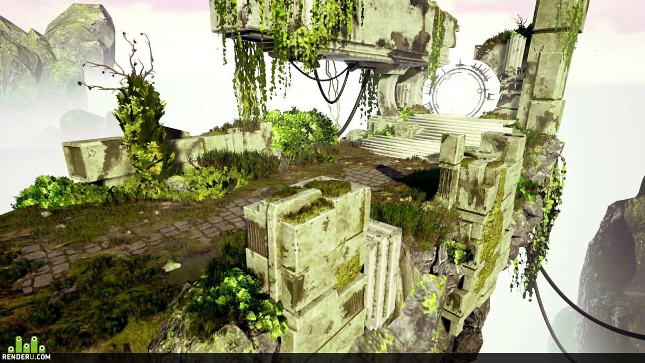 preview Warp Gate