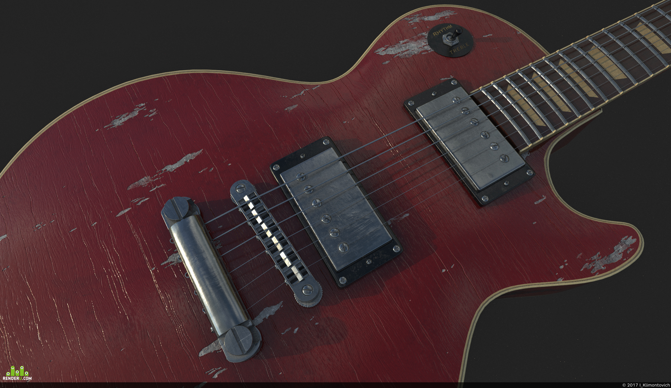 preview Гитара Gibson Les Paul