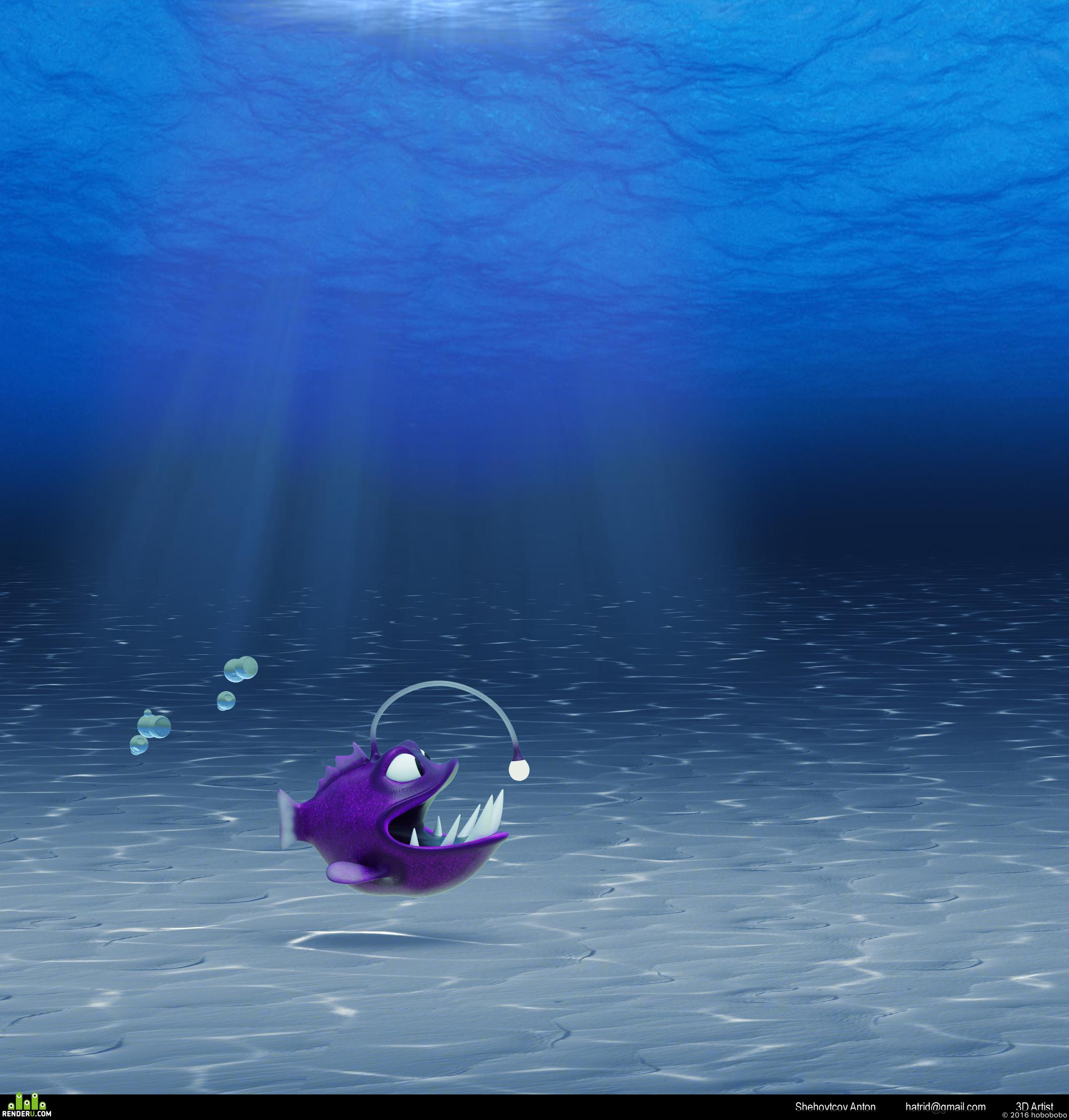 preview Рыбка