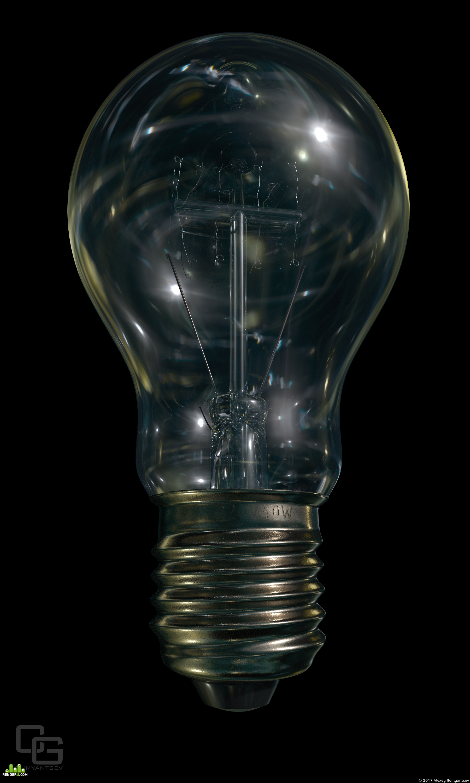 preview Лампа Эдисона