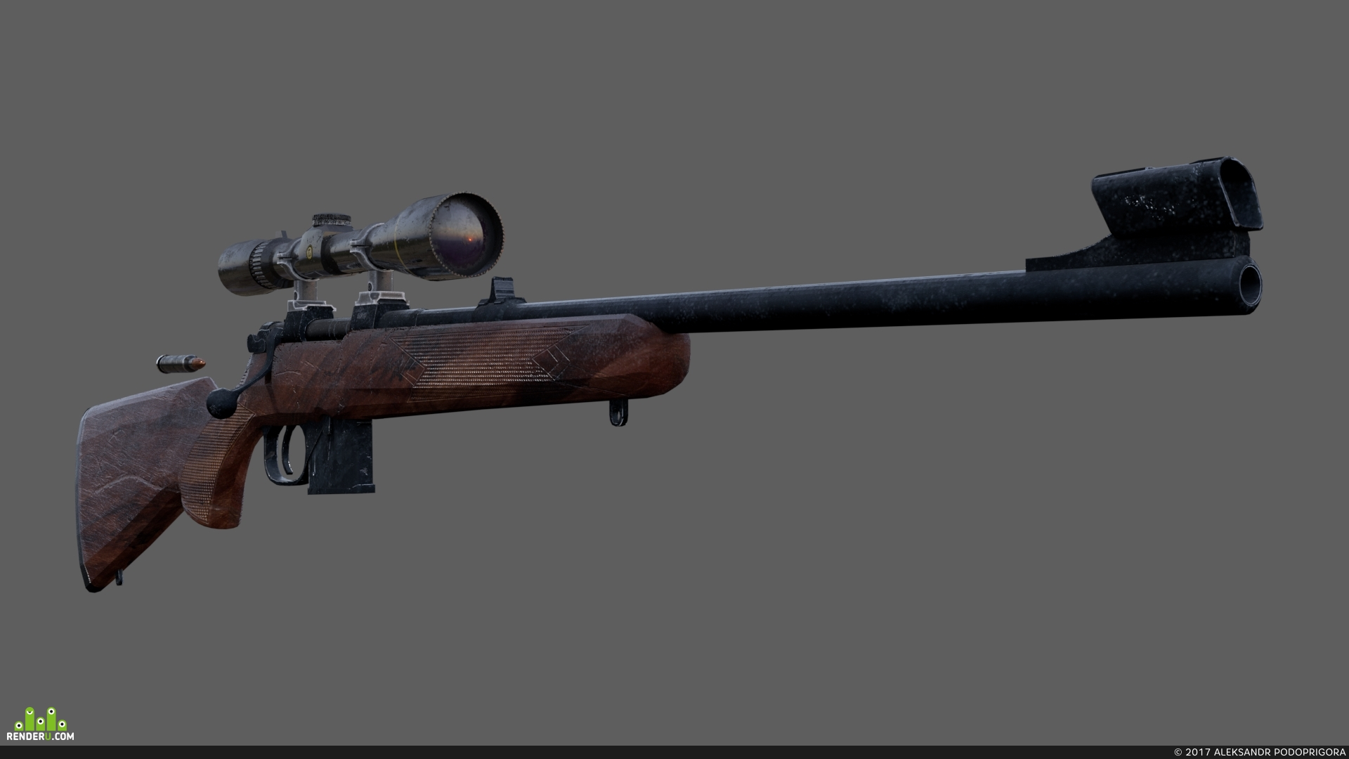 preview CZ 527 Carbine