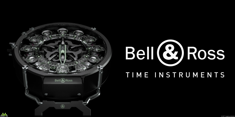 preview концепт часов B&R