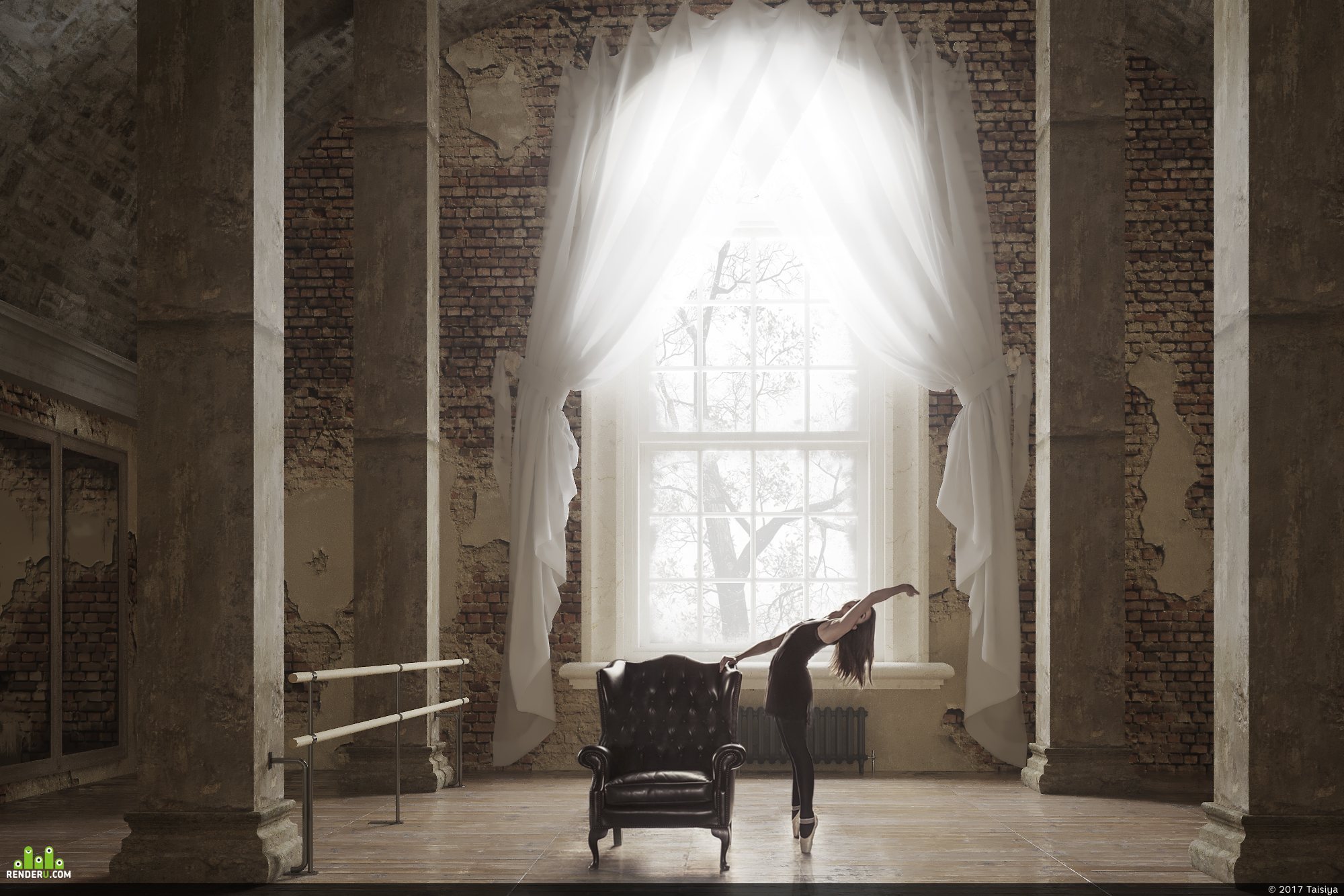 preview Танцевальная студия