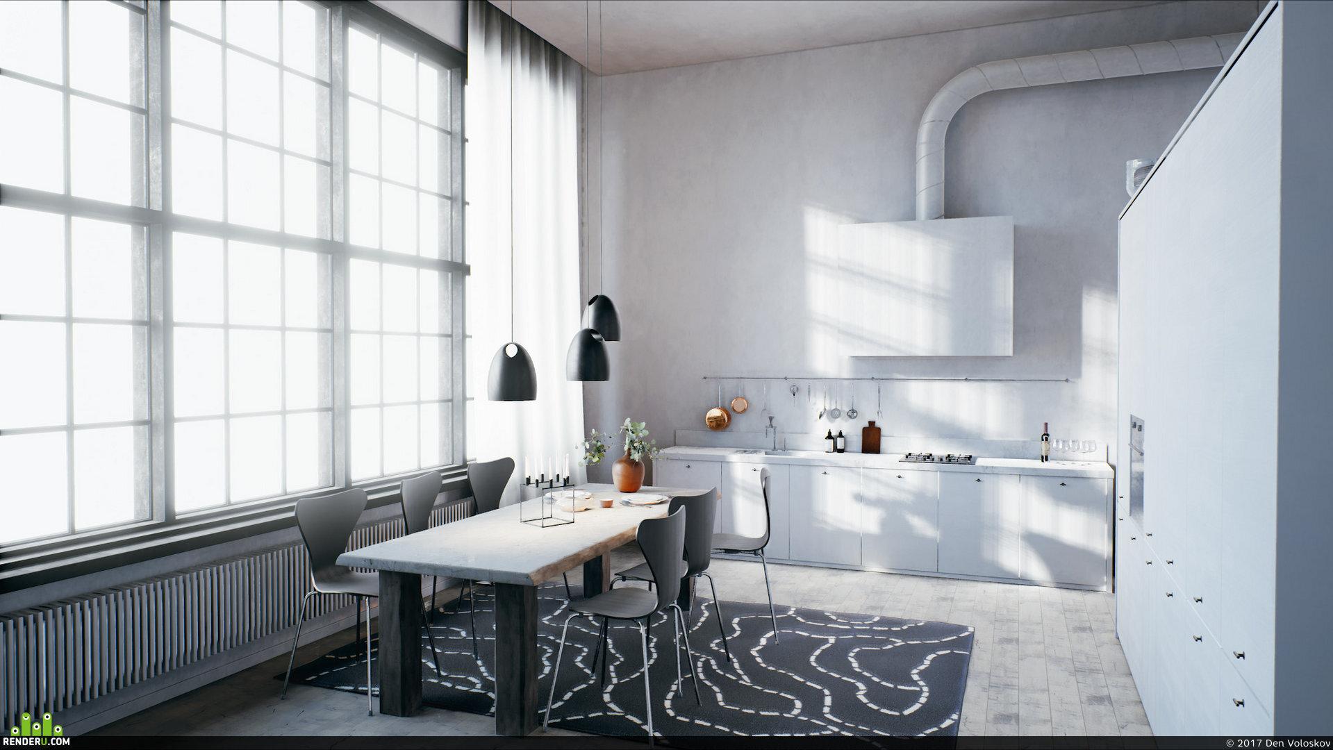 preview Скандинавская кухня