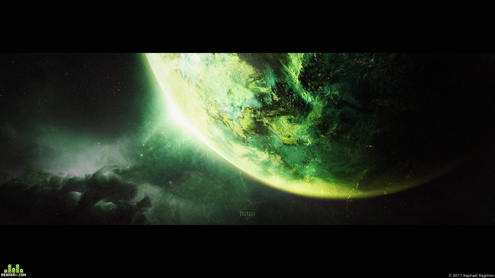 preview Планеты
