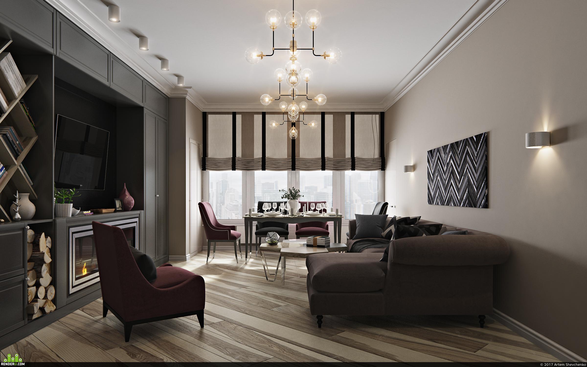 preview Квартира в Краснодаре
