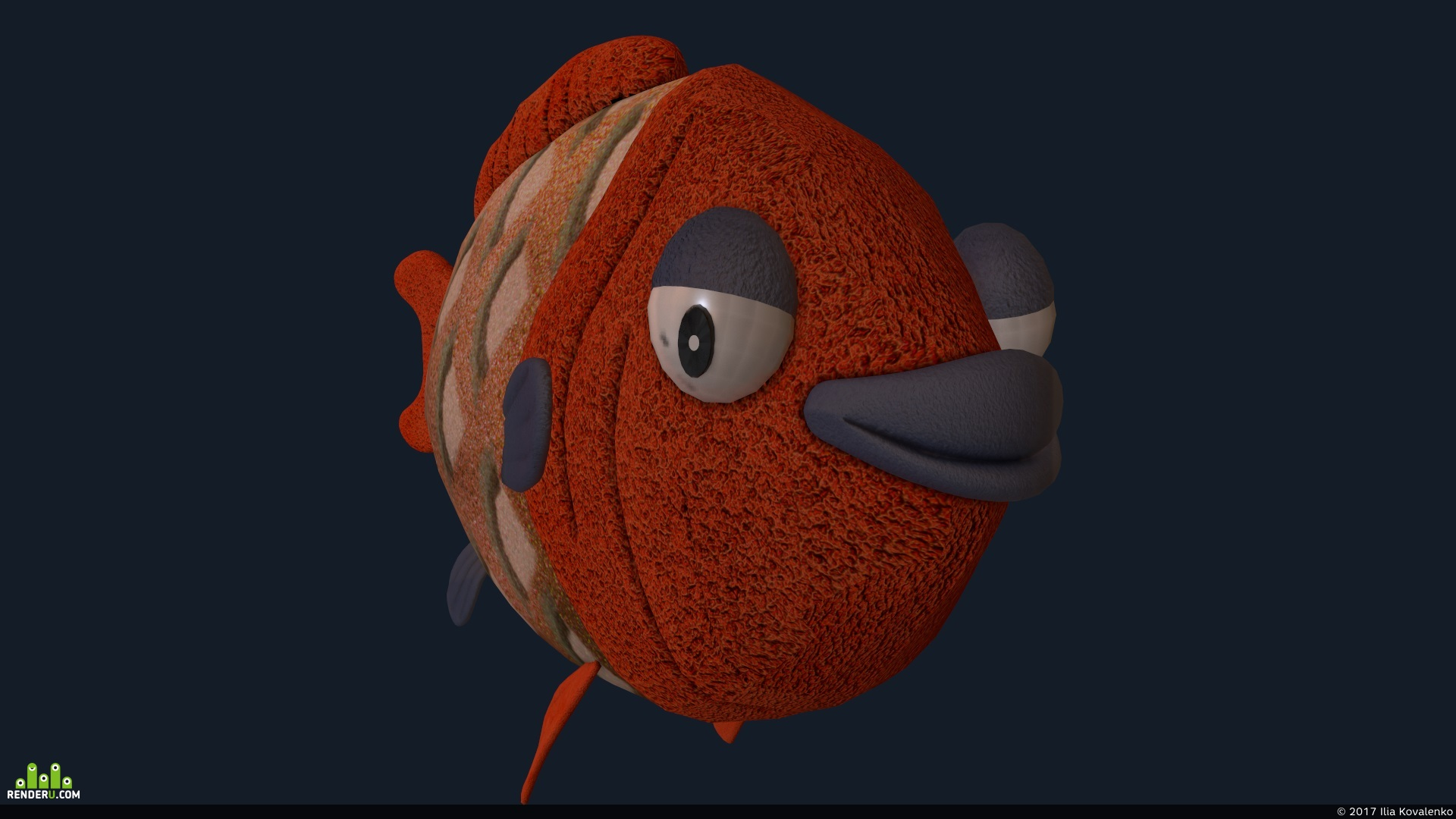 preview Рыба