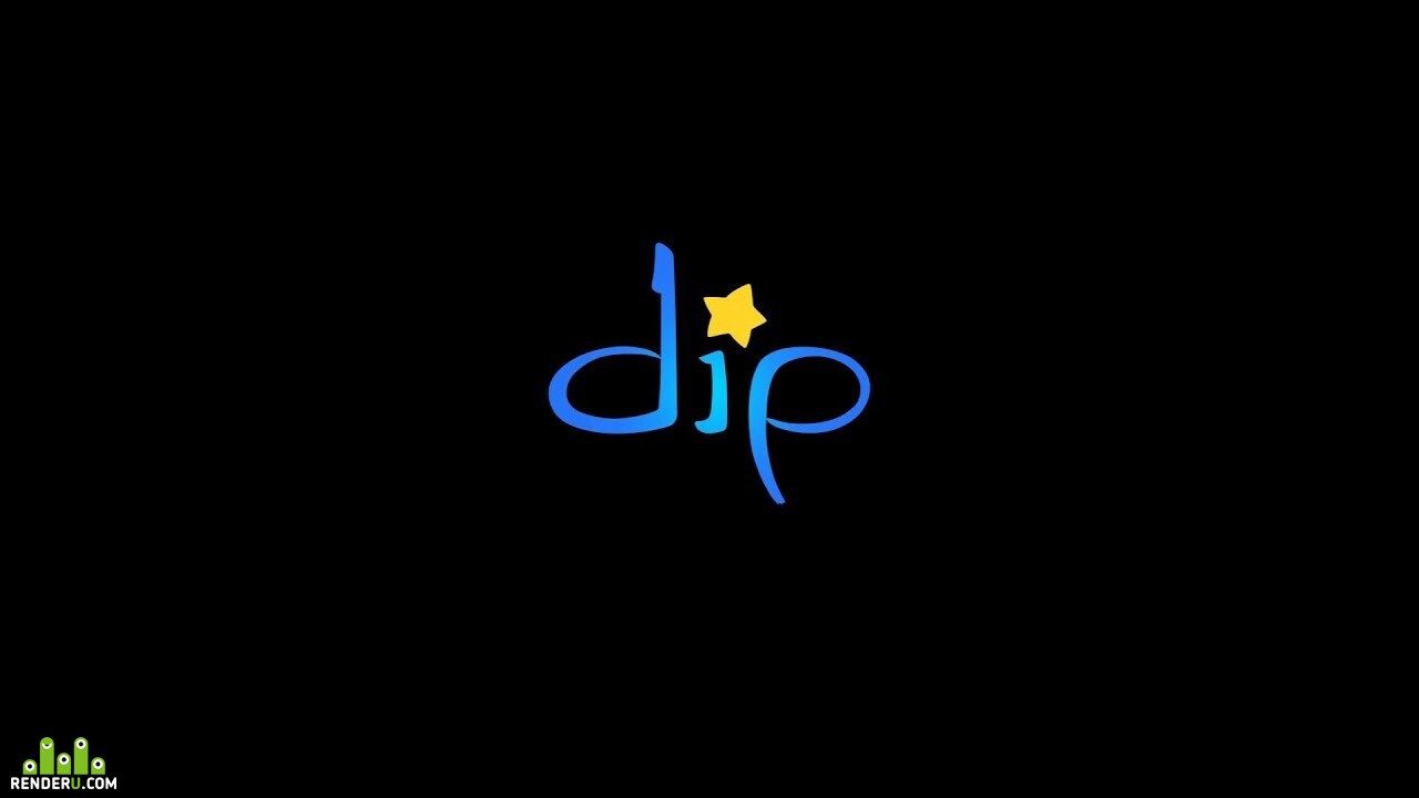 preview DIP animation - showreel 2018