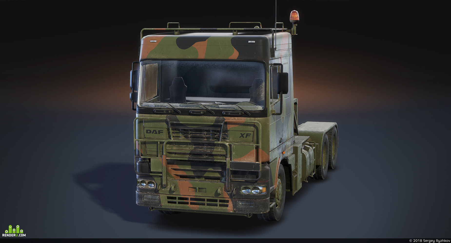 preview DAF Tropco