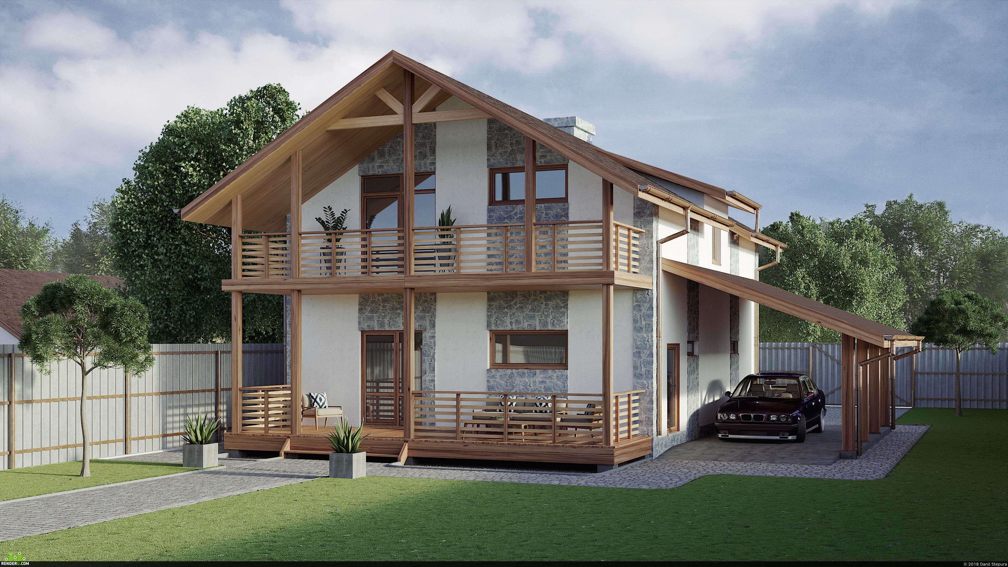 preview Lanai House