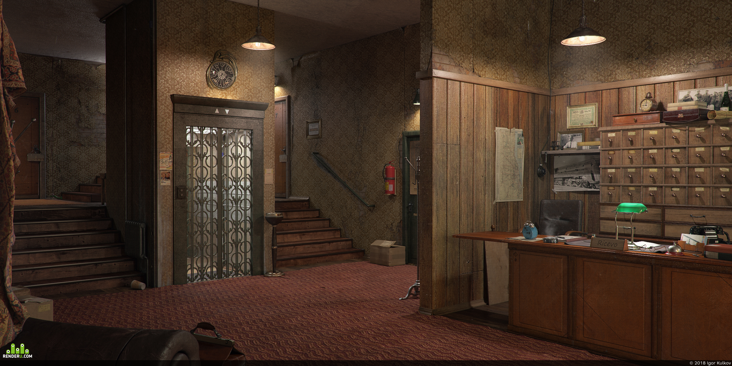 preview Hotel Zamenhof
