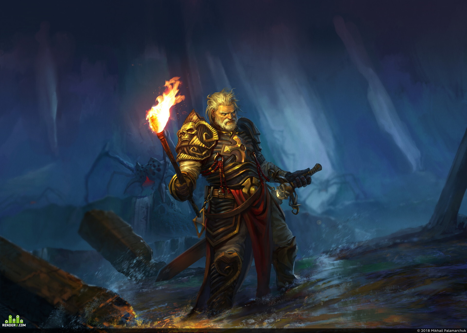 preview Inquisitor