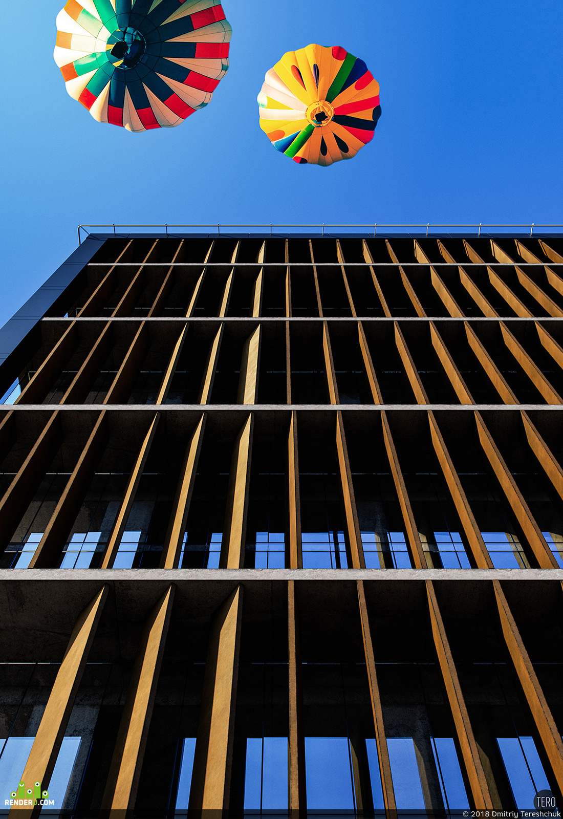 preview Офисное здание Kennedy-Wisconsin