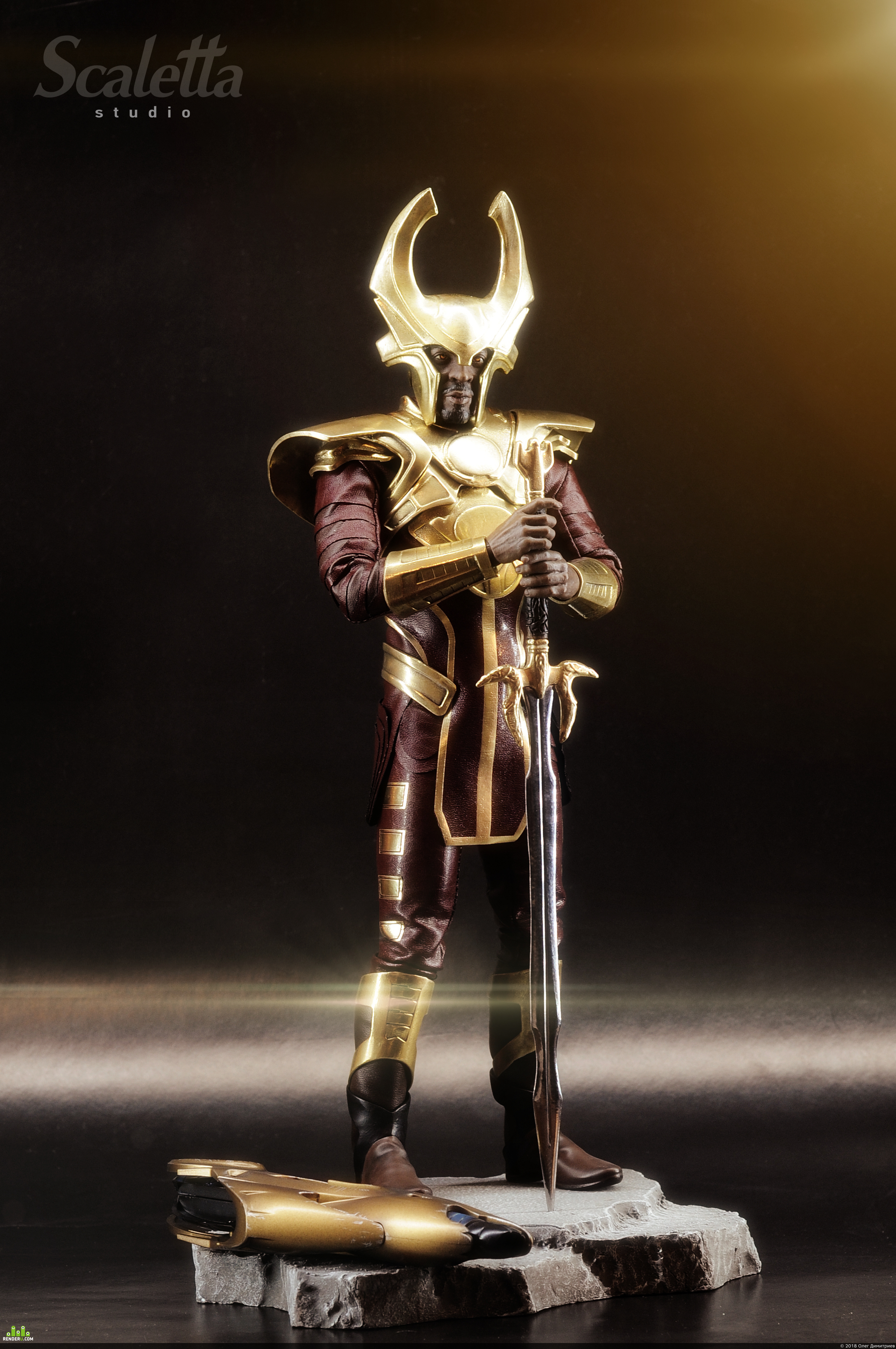 preview Heimdall