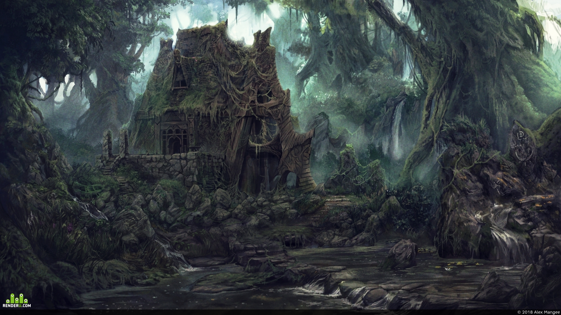 preview Дом Авроры