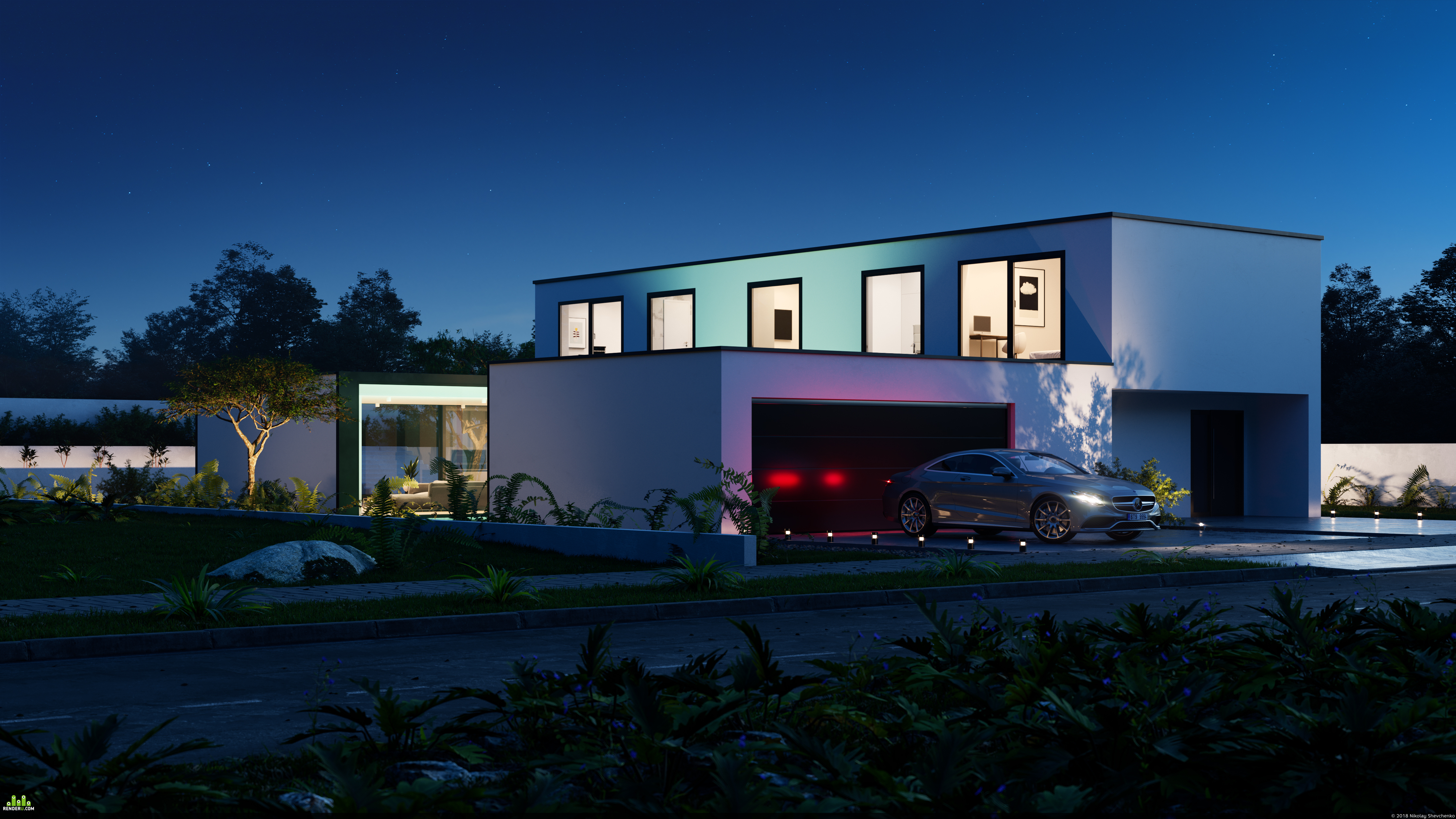 preview BRNO HOUSE