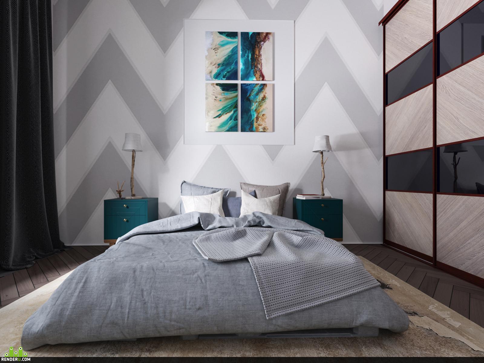 preview Bedroom