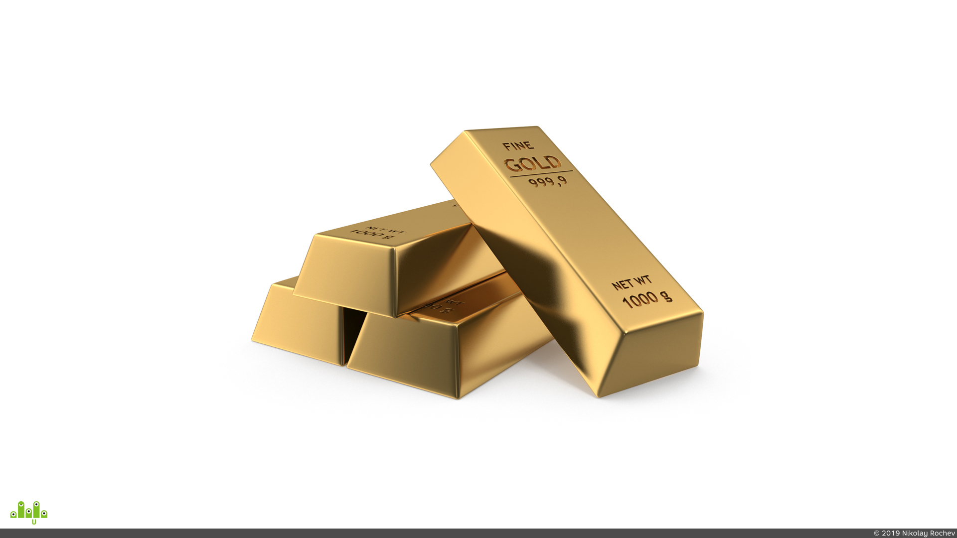 preview Gold Bar