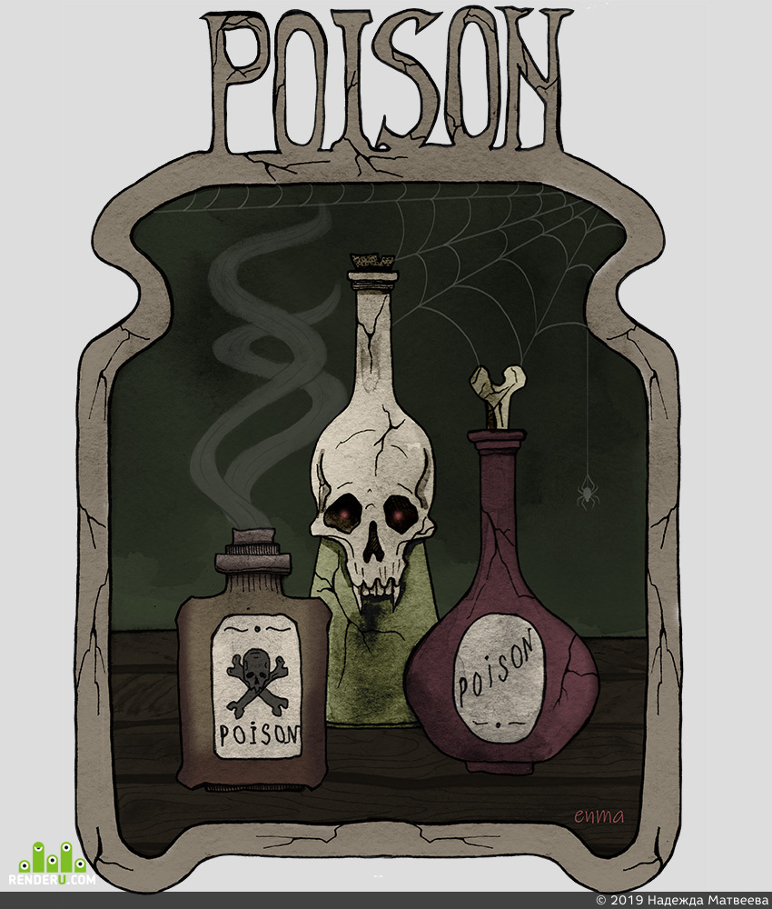 preview Poison