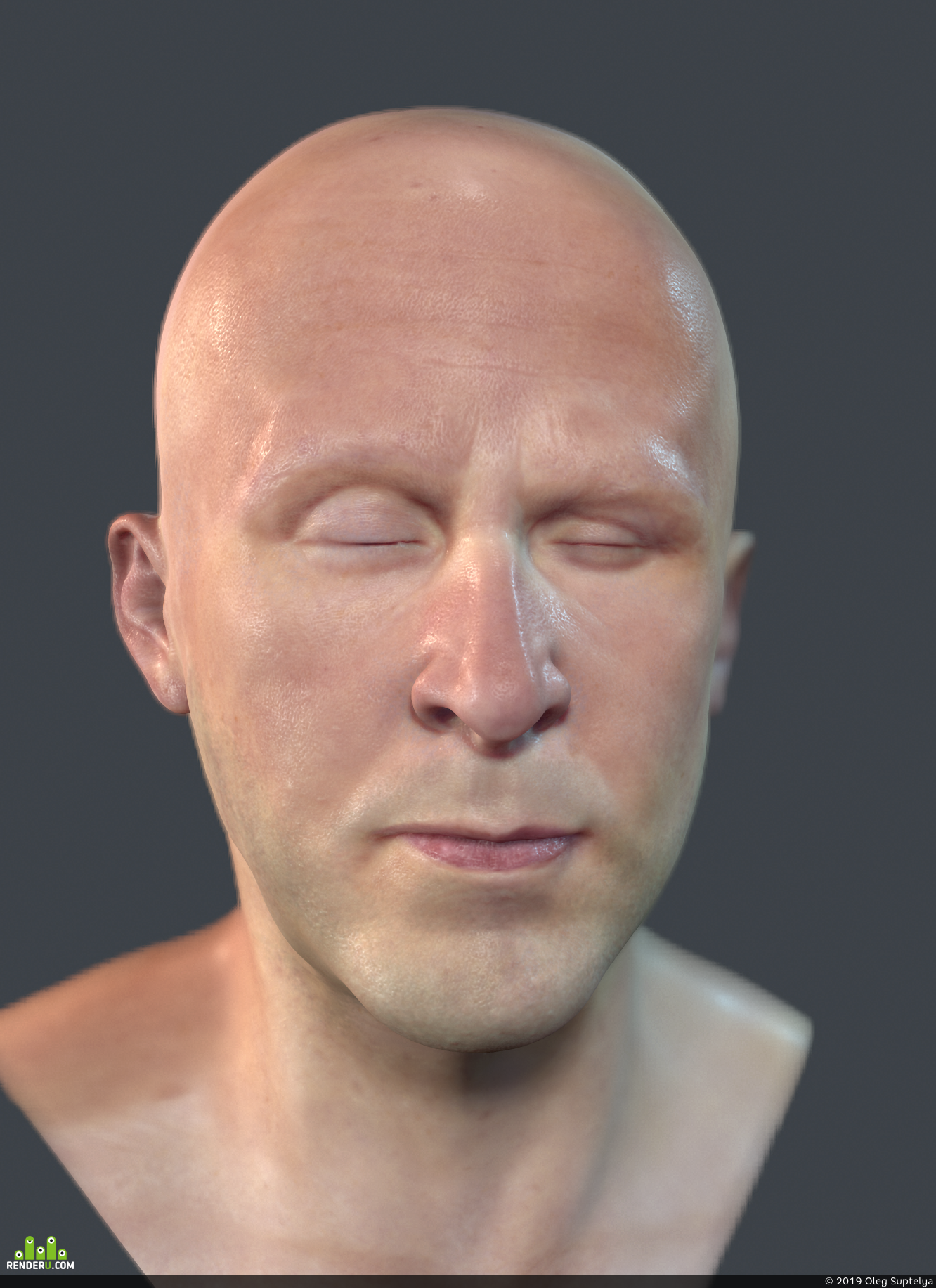 preview PRB texture shading